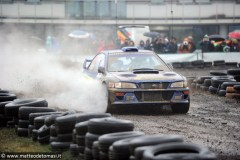 54th BARBORKA RALLY 2016 - Warsaw (Poland)