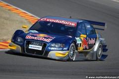 DTM  CHAMPIONSHIP 2007 - Mugello Circuit