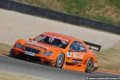 2007-07-14-Mugello-1222-DTM-Daniel-la-Rosa-AMG-Mercedes-C-Klasse