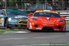 FIA GT & GT3 CHAMPIONSHIP 2007 - Monza Round (Italy)