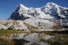 JUNGFRAUJOCH, On the Top of Europe - SWISS