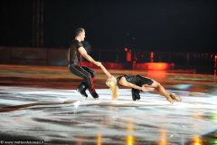 KINGS ON ICE 2016 - Warsaw  National Stadium (Poland)