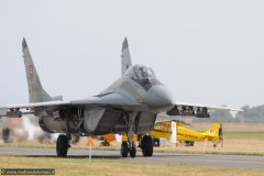RADOM INTERNATIONAL AIRSHOW 2015 - Poland