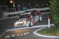 RALLYLEGEND 2020 - San Marino Republic - SS Faetano
