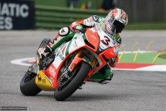 SBK World Championship 2010 - Imola Round (Italy)